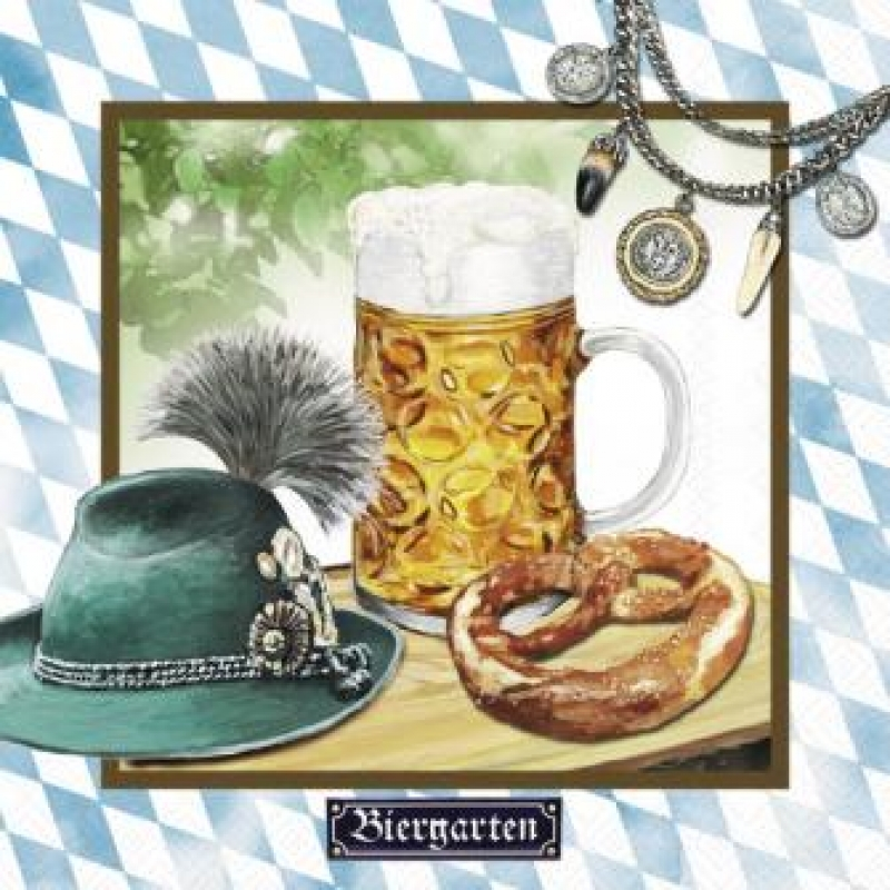 Bayern Biergärten
