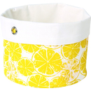 Brotbeutel Lemon Bar Textil