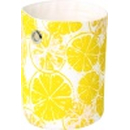 kleiner Brotbeutel Lemon Bar Textil