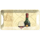 Wein Luxury Wine Passion  Handled Tablett small