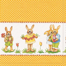 Little Bunnies Ostern 33er