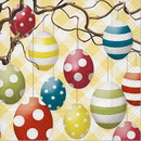 Colourful Easter  Ostern 33er