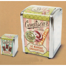 Confiseur Lollies  Retro Collection Servietten Spender...
